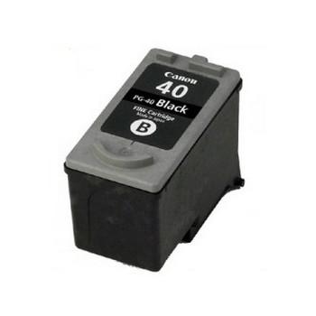 Ink Canon compatibile con PG40 BK