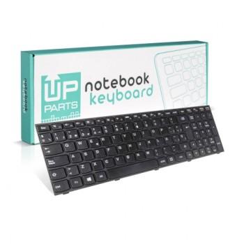 Tastiera NB Lenovo G50-30 G50-45 G50-70 IDEAPAD FLEX 2-15 Z50-70 FRAME NERO