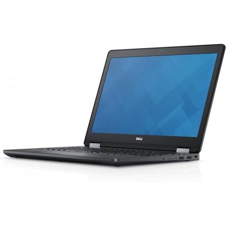 NB 15.6 Dell E5570 i7-6600U 8Gb 256Gb dvd-rw R7 M360 W10P Cmar Tast. Ita