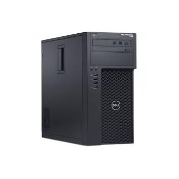 Ws Dell T1700 Xeon E3-1270 v3 20Gb 256Gb ssd + 512 ssd dvd-rw R5450 1Gb W10P Cmar