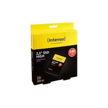 SSD 240 Gb Intenso 2.5 (3813440)