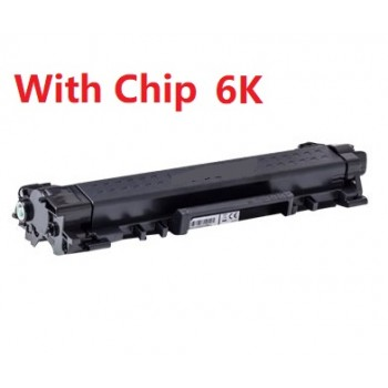 Toner Brother compatibile con TN 2420 + chip
