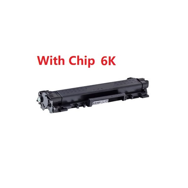 Toner Brother compatibile con TN 2420 + chip