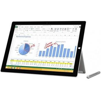 Microsoft Surface Pro 3 12 i5-4300U 8Gb 256Gb ssd W10Pro no pen