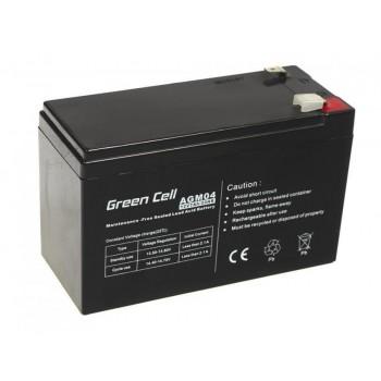 Batteria UPS GC 12V 7000 mAh