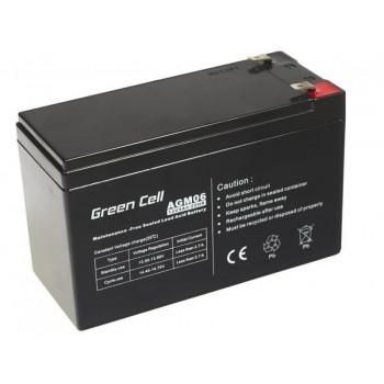Batteria UPS GC 12V 9000 mAh