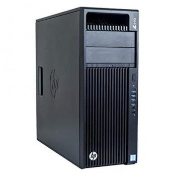 Ws Hp Z440 Xeon E5-1650v4 32Gb 256Gb ssd + 3Tb dvd-rw HP/ Nvidia Quatro K2200 (GM107GL) 4GB (DVI,2xDP) W10P Cmar 3 anni gar.