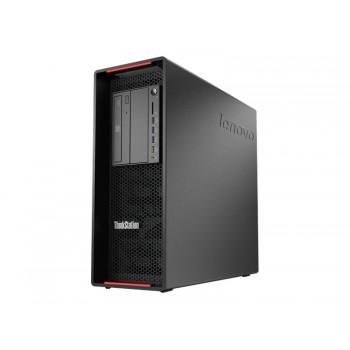 Ws Lenovo P510 Xeon E5-1650v3 128Gb 512Gb ssd + 1 Tb dvd-rw Nvidia Quadro P4000 8GB W10Pro Cmar