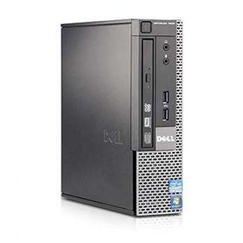 Pc Dell 7010 usff i5-3470S 8Gb 240Gb ssd dvd-rom W10P Cmar
