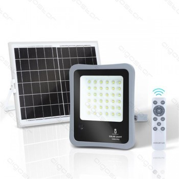 Led solar light 100W 6500K
