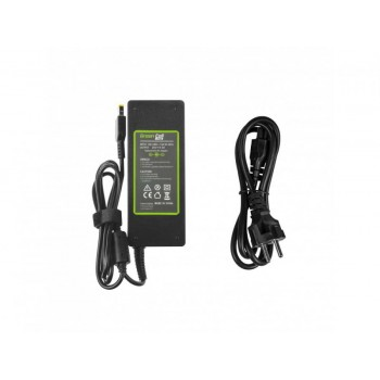 Ac adapter slim tip 90W 20V 4.5A
