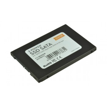SSD 256 Gb 2-Power SATA III 6Gbps