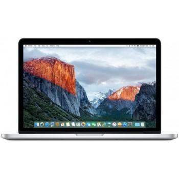 NB 13.3 Apple MacBook Pro Retina 15E i5-5257U 8Gb 256Gb ssd Tast US INT.
