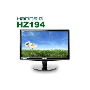 Monitor 18.5 HANNS-G lcd 16:9 MM