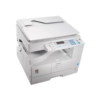 Copiatrice digitale Gestetner Mp1600 + mobiletto