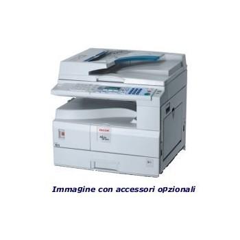 Copiatrice digitale Ricoh Mp1600 + mobiletto
