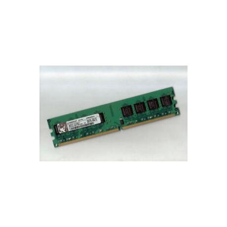 1Gb DDR2-667 Kvr667d2n5/1g