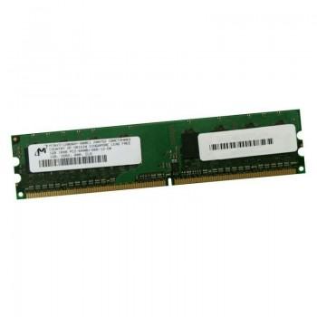 1Gb DDR2-800 MT8HTF12864AY-800J1