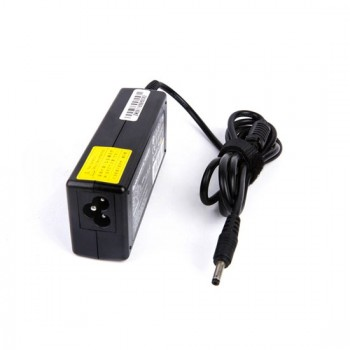 AC ADAPTER 4.0*1.35 45W 19V 2.37A no ac cable