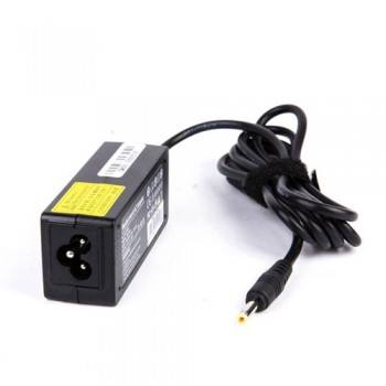 AC ADAPTER 4.0*1.7 30W 19V 1.58A no ac cable