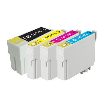 INK EPSON COMPATIBILE CON T2714 Y