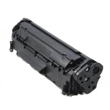 TONER HP/CANON COMPATIBILE CON Q 2612A/703/FX10