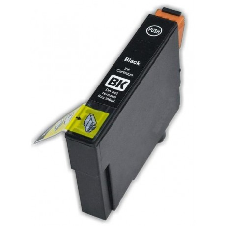 INK EPSON COMPATIBILE CON T0711 BK