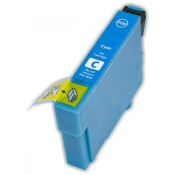 INK EPSON COMPATIBILE CON T0712 C