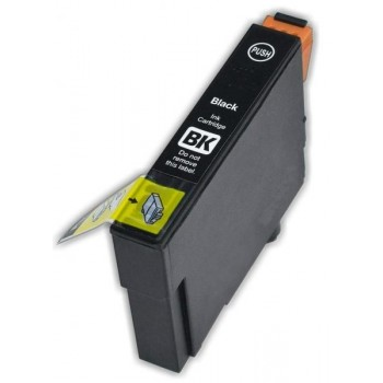 INK EPSON COMPATIBILE CON T1281 BK
