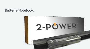 Batterie disponibile per il tuo notebook sia compatibile che originale