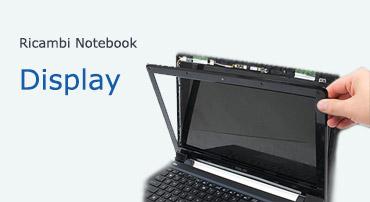 Display per notebook di tutti i tipi